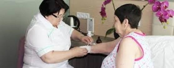 Enfermeira Noturna Preço Trianon Masp - Enfermeira para Idoso em Casa