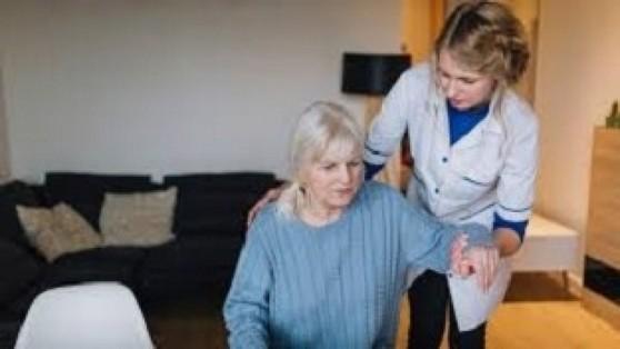 Enfermeira Noturna Liberdade - Enfermeira Particular para Idosos