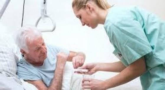 Enfermeira para Home Care Preço Santa Isabel - Enfermeira Particular Home Care