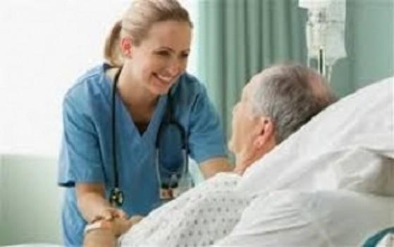 Enfermeira para Idoso em Casa Valor Jardim Everest - Enfermeira Noturna