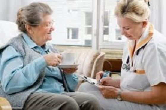 Enfermeira Particular Home Care Preço Ipiranga - Enfermeira 24 Horas