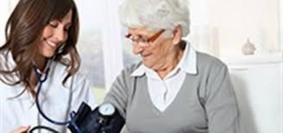 Enfermeira Particular Home Care Barra Funda - Enfermeira para Idosos