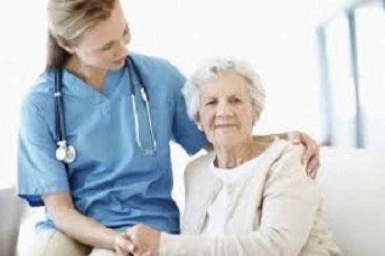 Enfermeiras em Domicílio Americana - Enfermeira Particular para Idosos