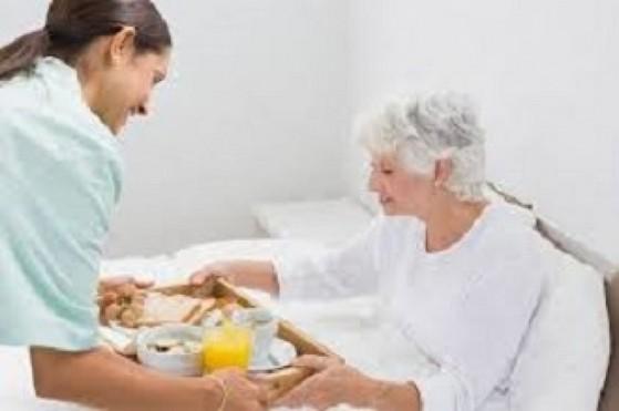 Enfermeiras Home Care Raposo Tavares - Enfermeira 24 Horas