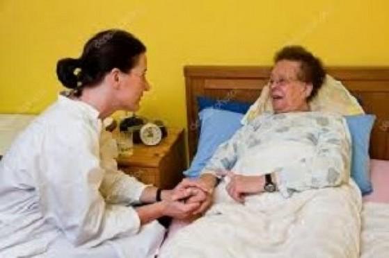 Enfermeiras para Home Care Santa Isabel - Enfermeira Particular Home Care