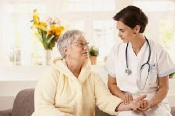 Enfermeiras Particulares Home Care Parque Anhembi - Enfermeira Home Care