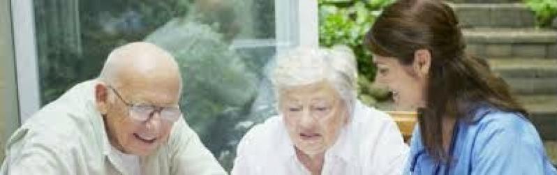Enfermeiro ao Domicílio Preço Caraguatatuba - Enfermeira Particular Home Care