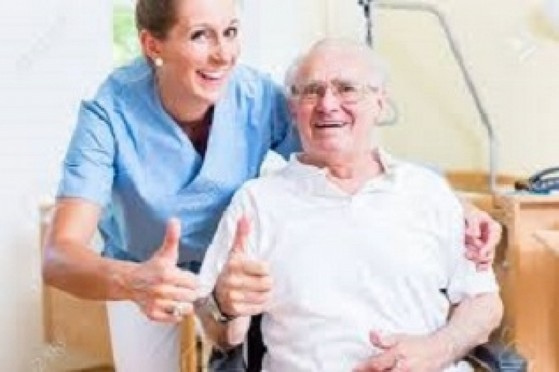 Enfermeiro Cuidador de Idosos Preço Vila Gustavo - Enfermeira para Idoso em Casa