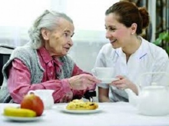 Enfermeiro Cuidador de Idosos Morumbi - Enfermeira Particular
