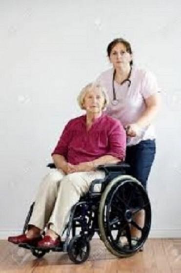 Enfermeiros ao Domicílio Vila Clementina - Enfermeira para Idoso em Casa