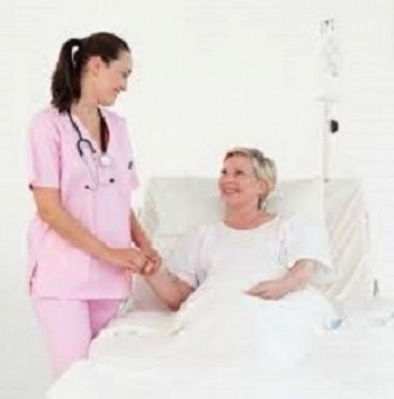 Onde Encontro Enfermeira Noturna Consolação - Enfermeira para Idoso em Casa