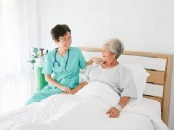 Onde Encontro Enfermeiro Cuidador de Idosos Vila Gustavo - Enfermeira Particular Home Care