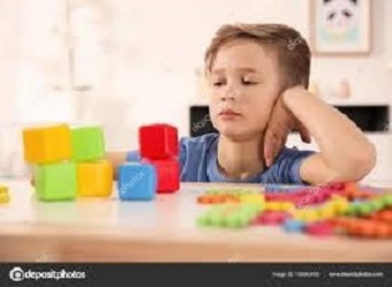 Quanto Custa Terapia Ocupacional Desenvolvimento Infantil Parque São Domingos - Terapia Ocupacional e Autismo