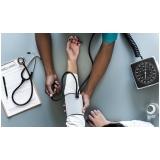 Acompanhamento Médico Particular Idoso