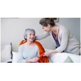 acompanhamento de idosos em consultas valor Butantã