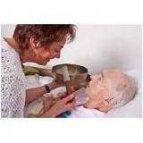 acompanhamento de idosos em hospitais preço Cotia