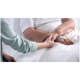 Acompanhamento de Idosos em Hospitais