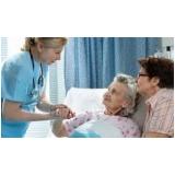 Acompanhamento Hospitalar Idoso