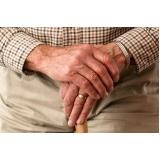 acompanhamento médico para idosos Mauá