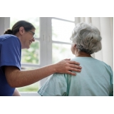 acompanhamentos médicos de idosos particulares Parque Residencial da Lapa