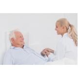 acompanhamentos médicos particulares para idosos Água Branca
