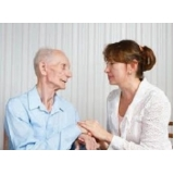 cuidado paliativo alzheimer a domicílio Caraguatatuba
