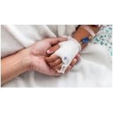 cuidado paliativo câncer Juquitiba