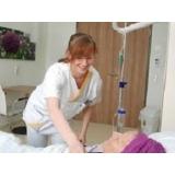 cuidado paliativo enfermagem a domicílio Parque Residencial da Lapa