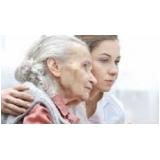 cuidado paliativo enfermagem Caieiras