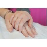 cuidado paliativo fisioterapia a domicílio Vila Endres