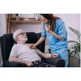 cuidador de idoso preço Arujá