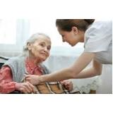 cuidador de idosos alzheimer preço Cananéia