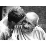 cuidador de idosos alzheimer Brasilândia