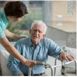 cuidador idosos particular preço Centro