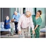 cuidadores de idoso particular Brás