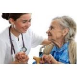 Cuidador de Idoso Home Care