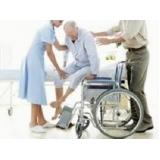 Cuidador de Idosos com Alzheimer