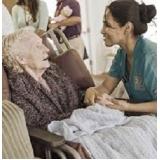 Cuidado Paliativo Domiciliar