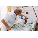 cuidados paliativos domiciliar Penha