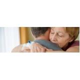 cuidados paliativos hiv Santos