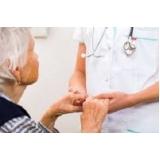 cuidados paliativos idoso Ipiranga