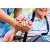 cuidados paliativos no domicílio Louveira