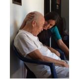 cuidar de idoso com demência Taubaté