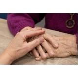 Cuidar de Idoso com Alzheimer