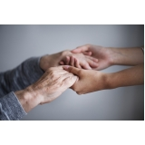 cuidar de idoso em casa Pinheiros