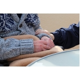 cuidar idoso alzheimer Jurubatuba
