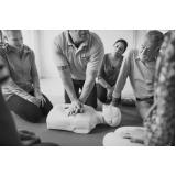 curso particulares de cuidadores de idoso Itaquera