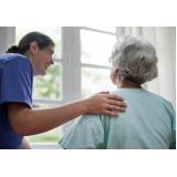 empresa de enfermeira de idosos particular Vila Clementina