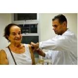 Atendimento de Enfermagem a Domicílio