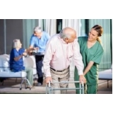 Enfermagem Reabilitação Domicílio